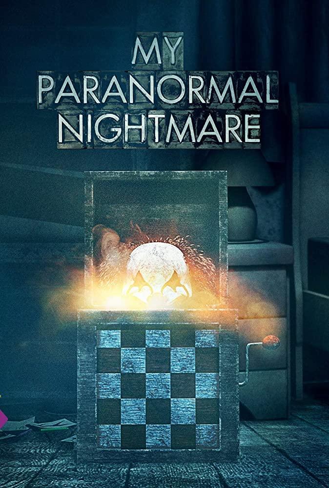 Watch Movie My Paranormal Nightmare - Season 1