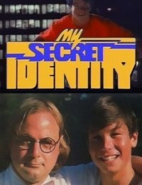 Watch Movie My Secret Identity - Season 3