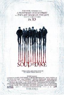 Watch Movie My Soul To Take