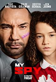 Watch Movie My Spy