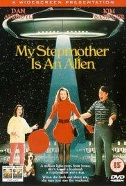 Watch Movie My Stepmother Is an Alien