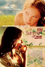 Watch Movie My Summer of Love