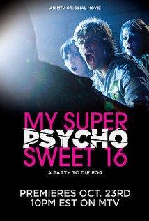 Watch Movie My Super Psycho Sweet 16: Part 1