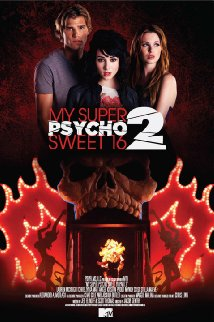 Watch Movie My Super Psycho Sweet 16: Part 2