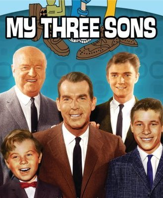 Watch Movie My Three Sons - Season 2