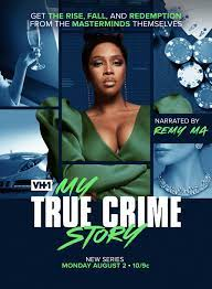 Watch Movie My True Crime Story - Season 1