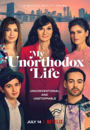 Watch Movie My Unorthodox Life - Season 1