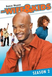 Watch Movie My Wife and Kids - Season 3