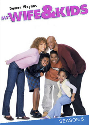 Watch Movie My Wife and Kids - Season 5