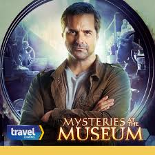 Watch Movie Mysteries at the Museum - Season 18