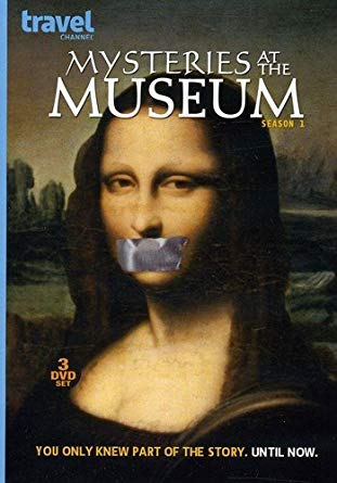 Watch Movie Mysteries at the Museum - Season 3