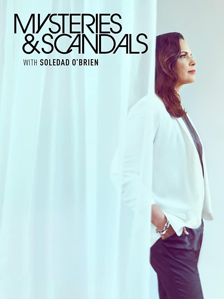Watch Movie Mysteries & Scandals - Season 1