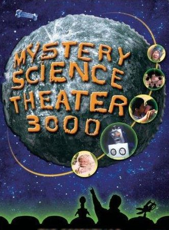 Watch Movie Mystery Science Theater 3000 - Season 7