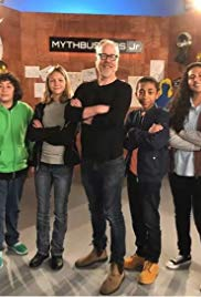 Watch Movie MythBusters Jr. - Season 1
