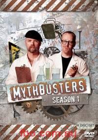 Watch Movie MythBusters - Season 1