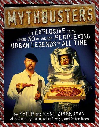 Watch Movie MythBusters - Season 10