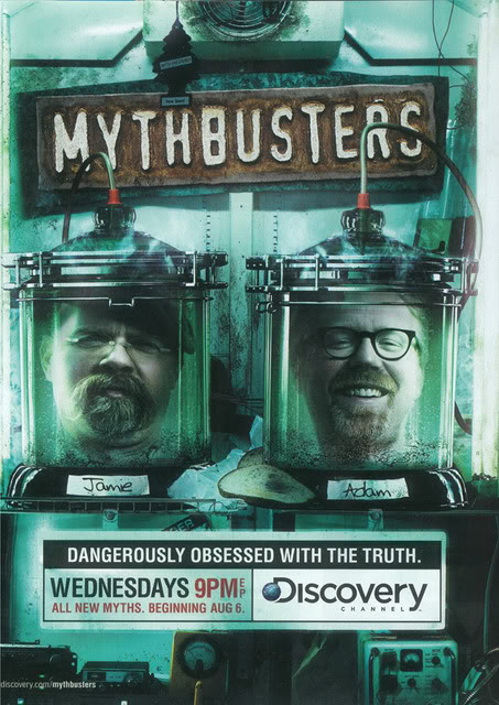 Watch Movie MythBusters - Season 11