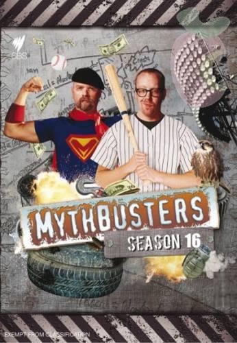 Watch Movie MythBusters - Season 16