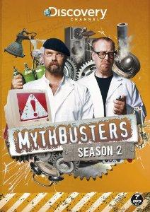 Watch Movie MythBusters - Season 2