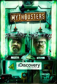Watch Movie MythBusters - Season 20