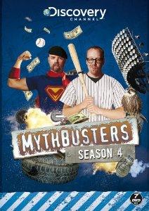 Watch Movie MythBusters - Season 4