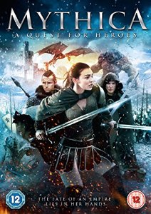 Watch Movie Mythica: A Quest For Heroes