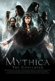 Watch Movie Mythica The Godslayer