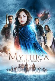Watch Movie Mythica: The Iron Crown