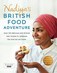 Watch Movie Nadiya's British Food Adventure - Season 1