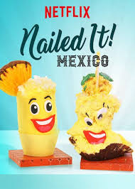 Watch Movie Nailed It! Mexico - Season 1