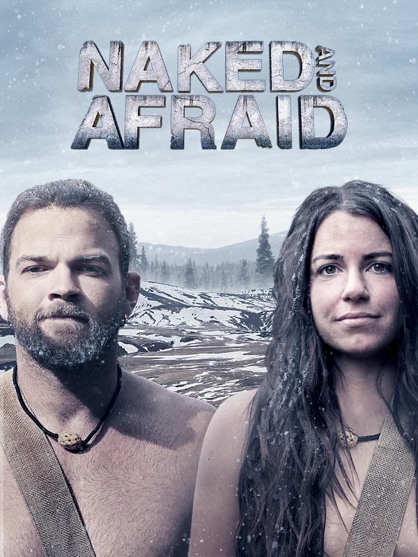 Watch Movie Naked and Afraid - Season 12