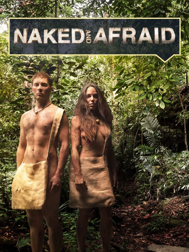 Watch Movie Naked and Afraid - Season 8