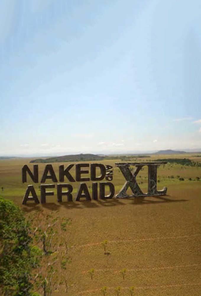 Watch Movie Naked and Afraid XL - Season 4