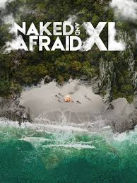Watch Movie Naked and Afraid XL - Season 5