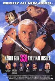 Watch Movie Naked Gun 33 1/3: The Final Insult