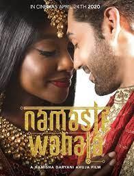 Watch Movie Namaste Wahala