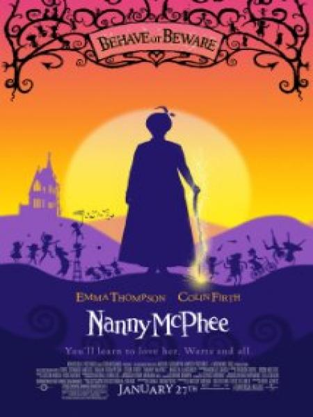 Watch Movie Nanny Mcphee