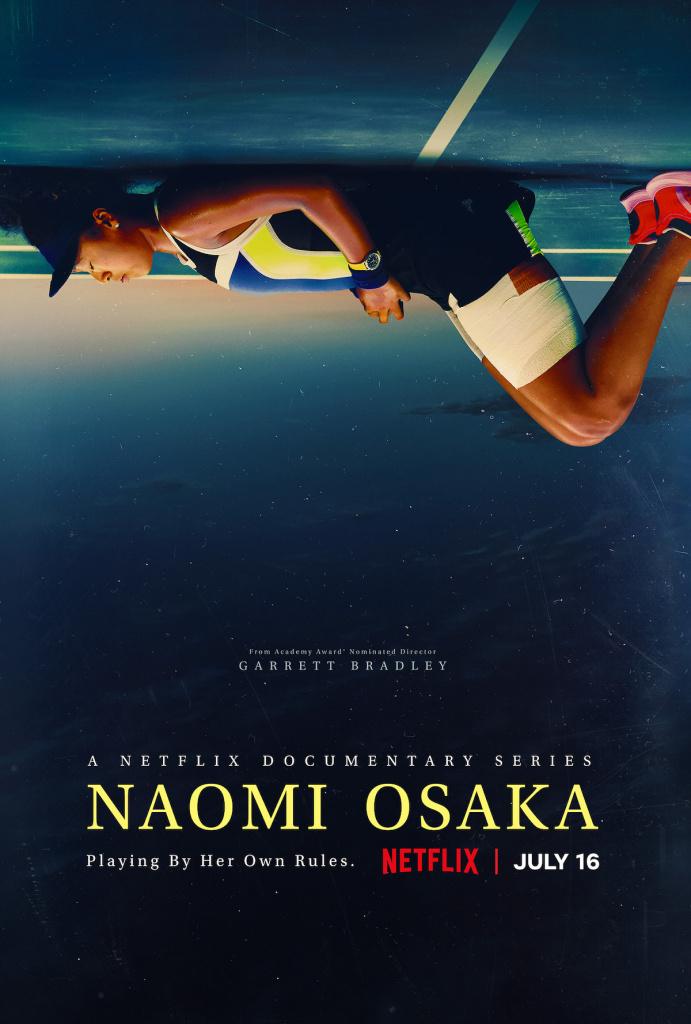 Watch Movie Naomi Osaka - Season 1