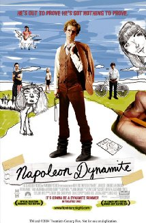 Watch Movie Napoleon Dynamite