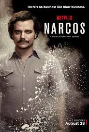Watch Movie Narcos - Season 3