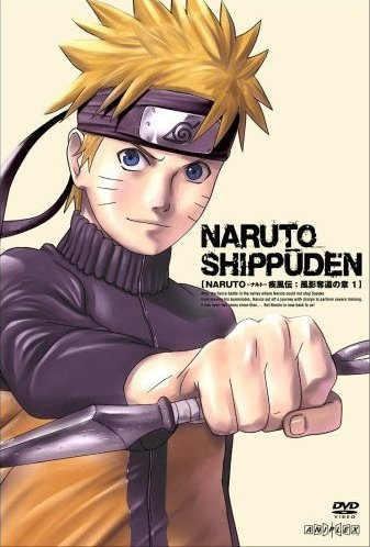 Watch Movie Naruto Shippuden - Season 1