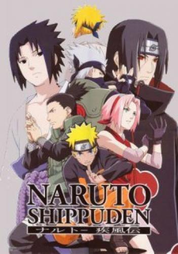 Watch Movie Naruto Shippuden - Season 22