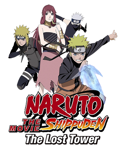 Watch Movie Naruto Shippuuden Movie 4 The Lost Tower