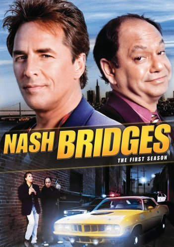 Watch Movie Nash Bridges - Season 1