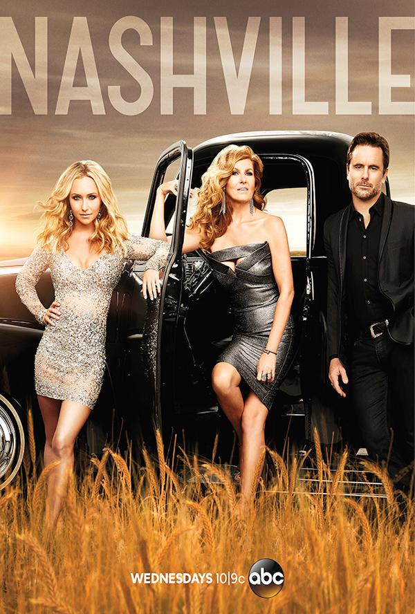 Watch Movie Nashville - Season 1