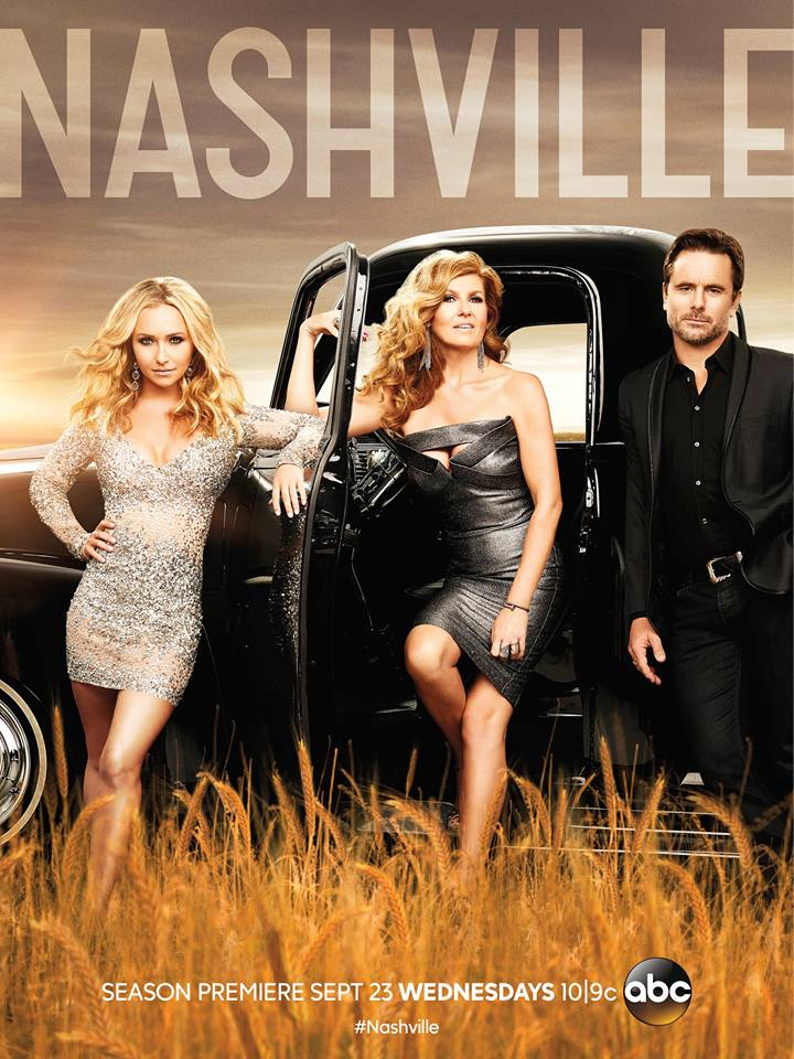 Watch Movie Nashville - Season 3