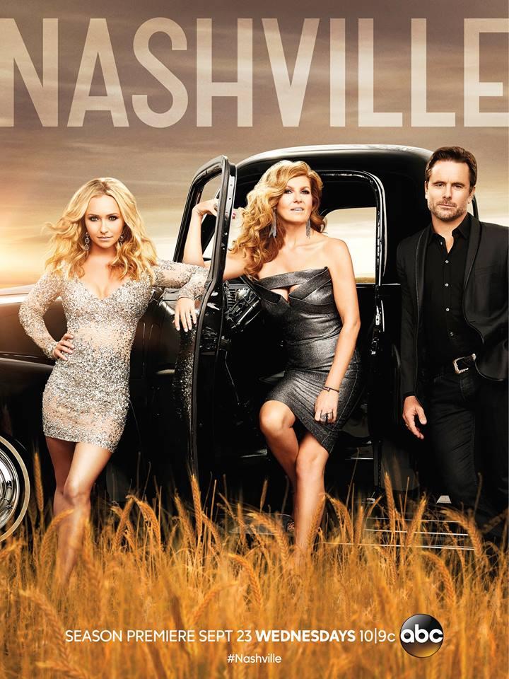 Watch Movie Nashville - Season 5