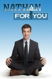 Watch Movie Nathan For You - Season 4