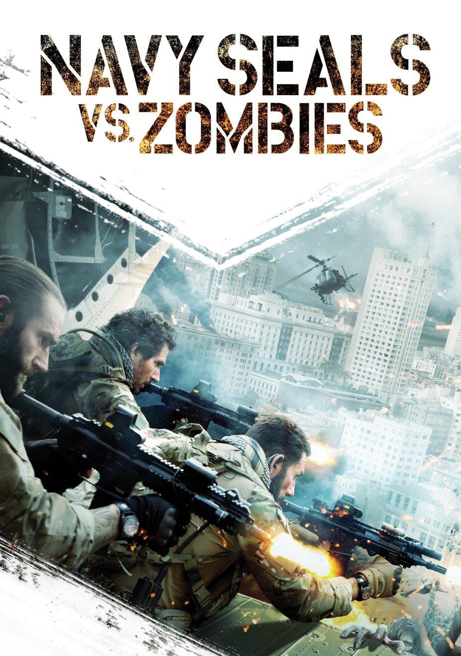 Watch Movie Navy Seals vs Zombies