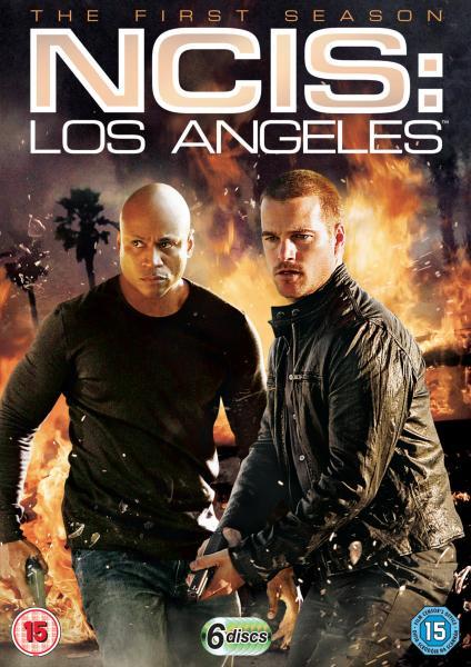 Watch Movie NCIS Los Angeles - Season 1